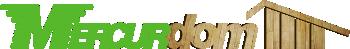 Mercur Dom Логотип
